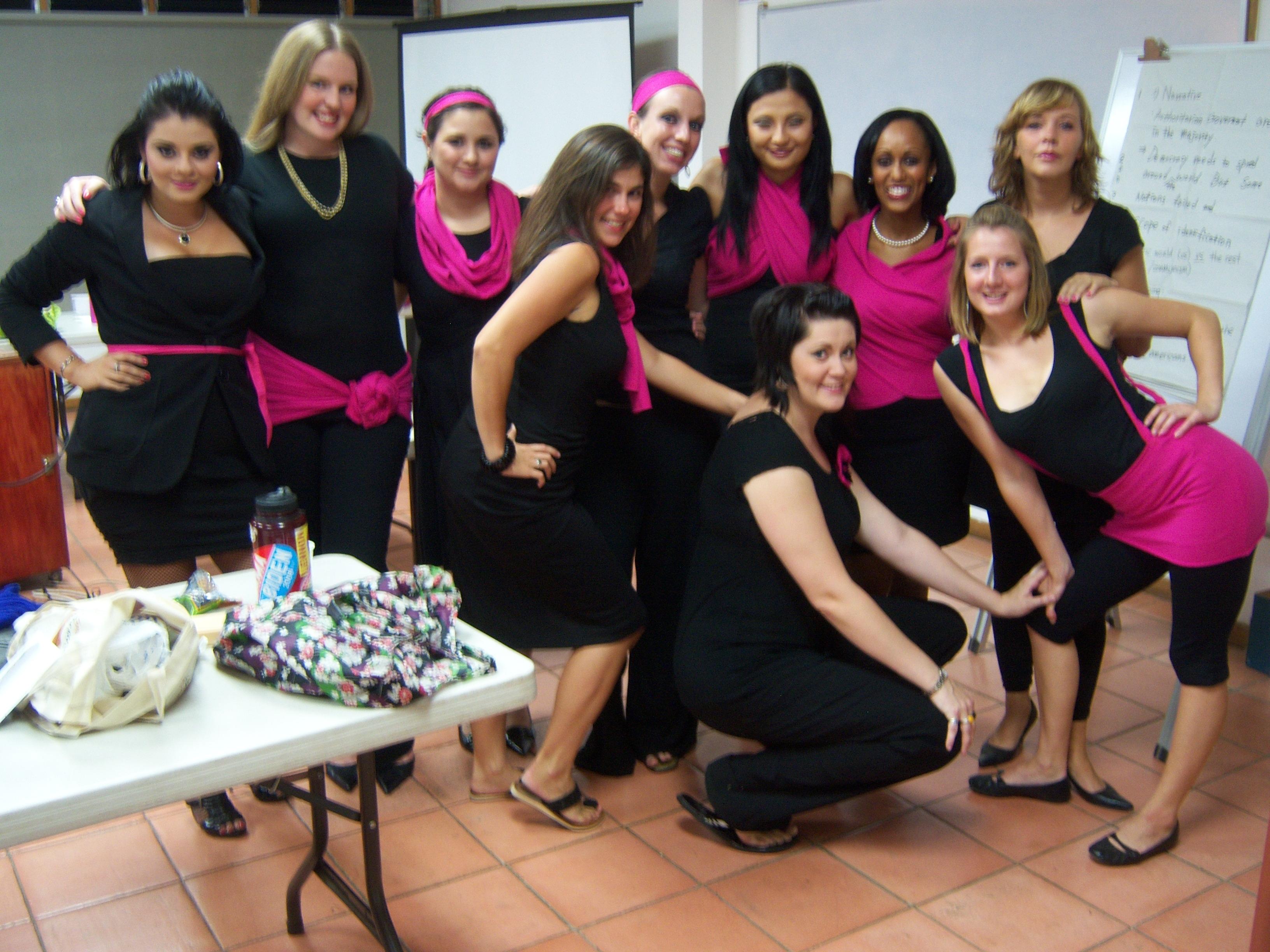 Eve Ensler V Day