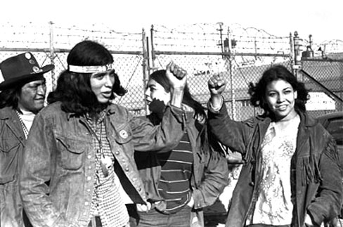 Day 5- Native American Women's Activism (6/6)