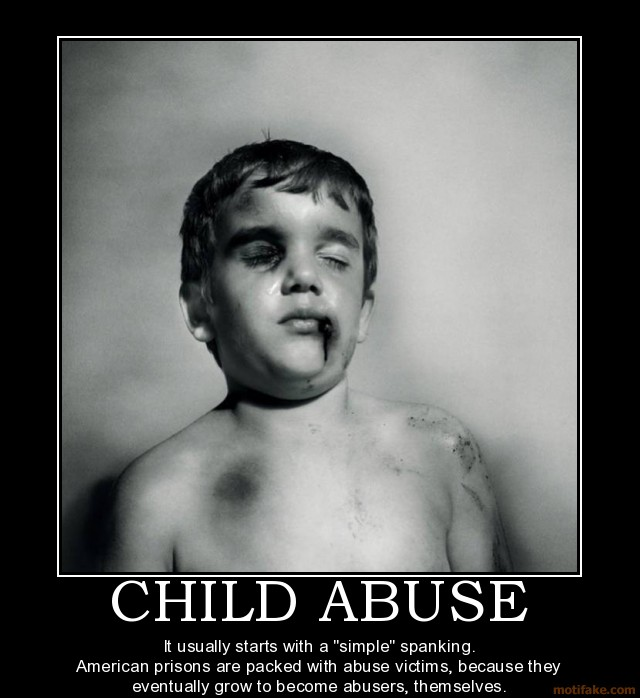 Childhood psychological and sexual abuse: A personal story