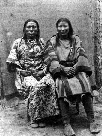 Day 5- Native American Women's Activism (2/6)