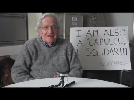 Chomsky capulcu