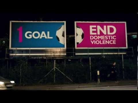 1 goal