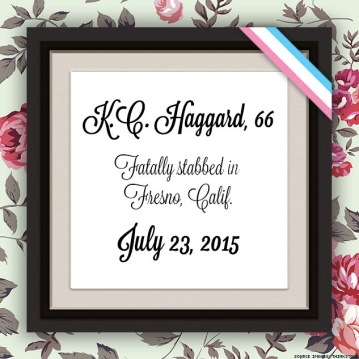 KC Haggard